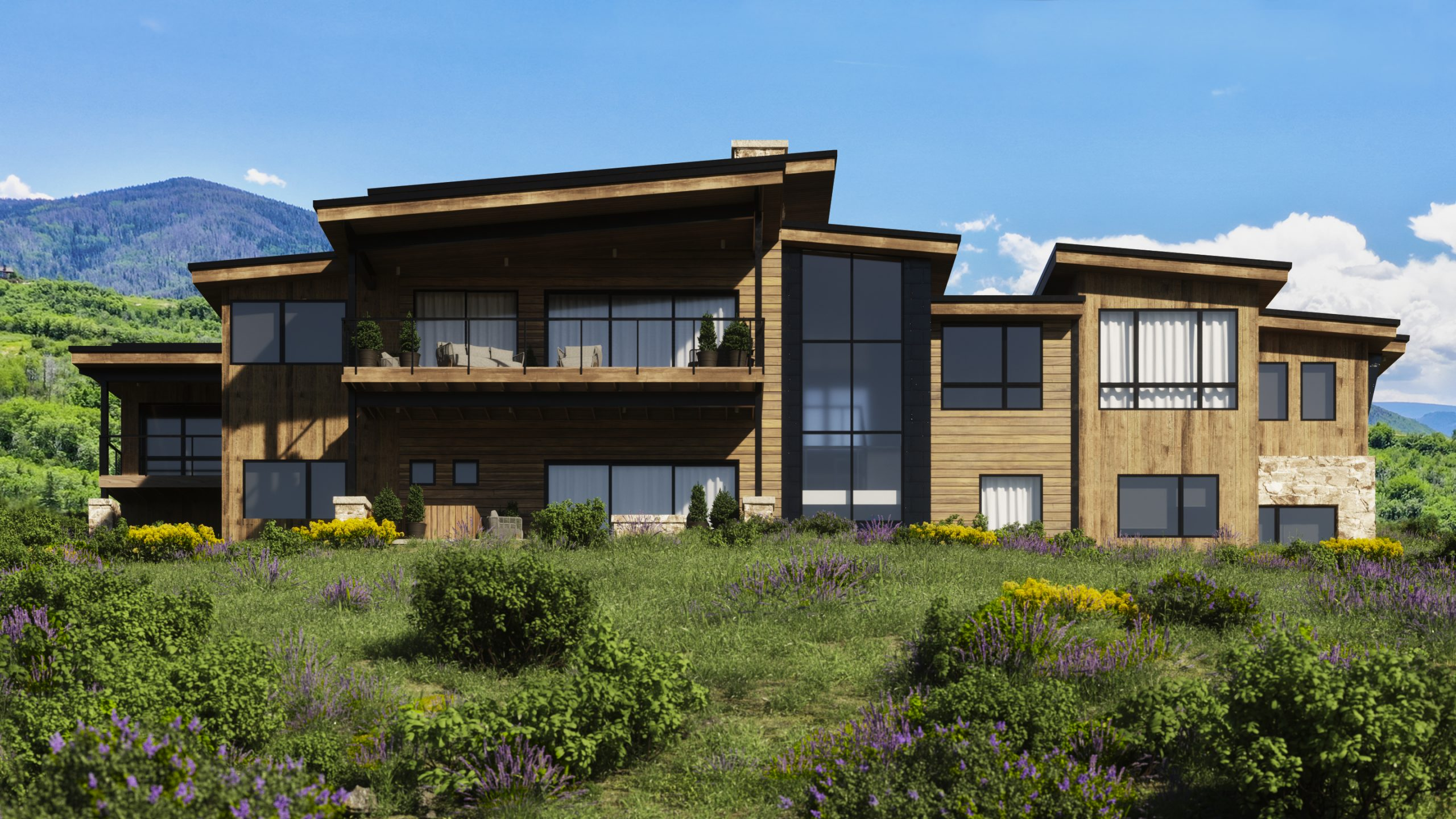 lot 17 rendering 1 scaled - Alpine Mountain Ranch & Club Broker Toolkit