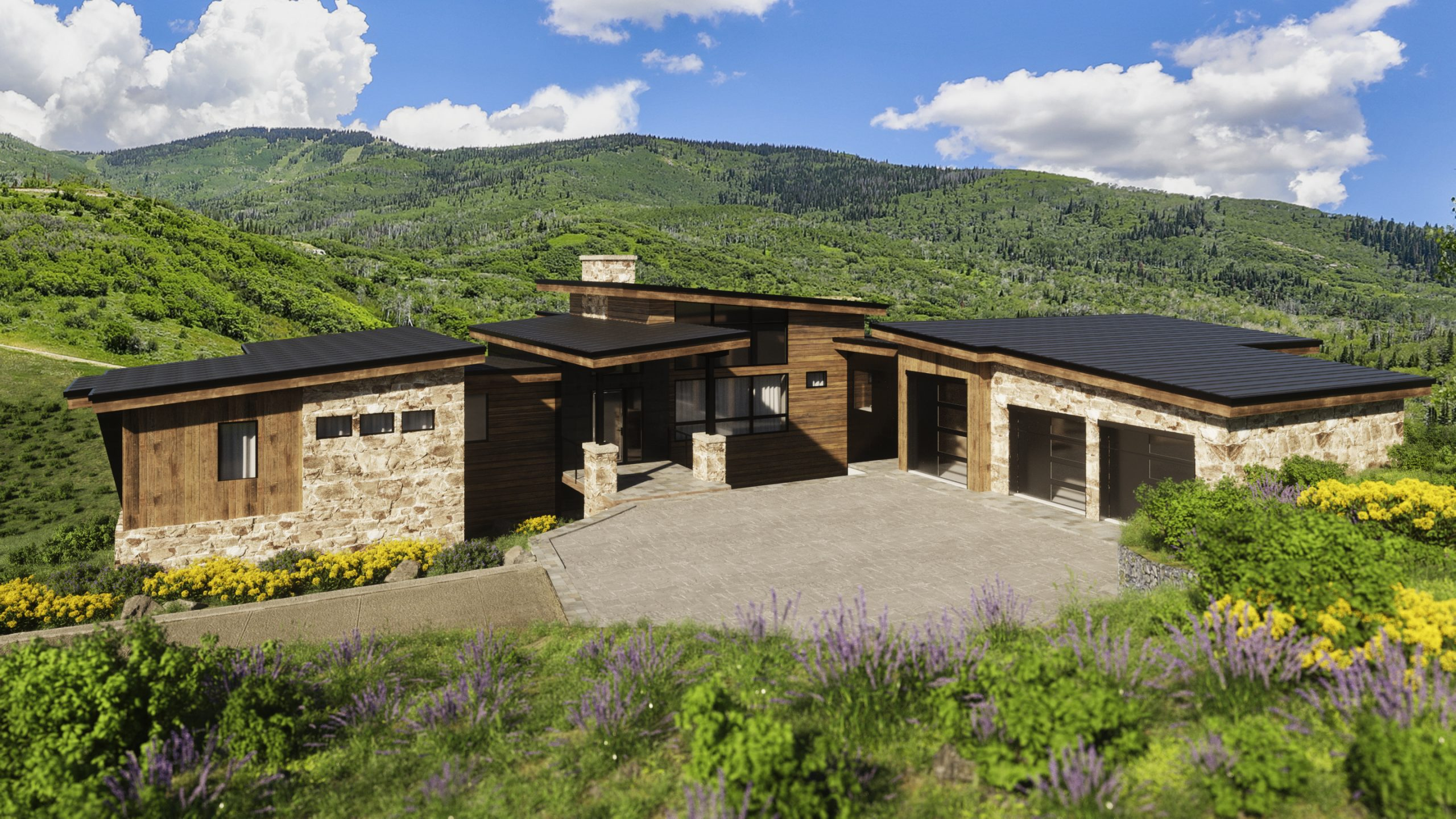 lot 17 rendering 2 scaled - Alpine Mountain Ranch & Club Broker Toolkit