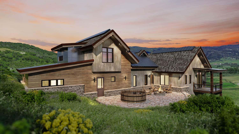 lot 44 spring 2 - Alpine Mountain Ranch & Club Broker Toolkit