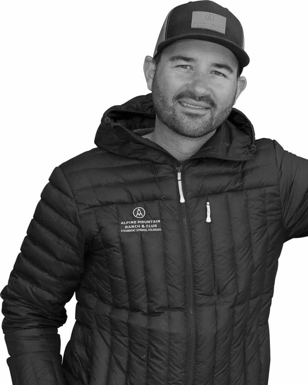 jamie bw - Alpine Master Builders