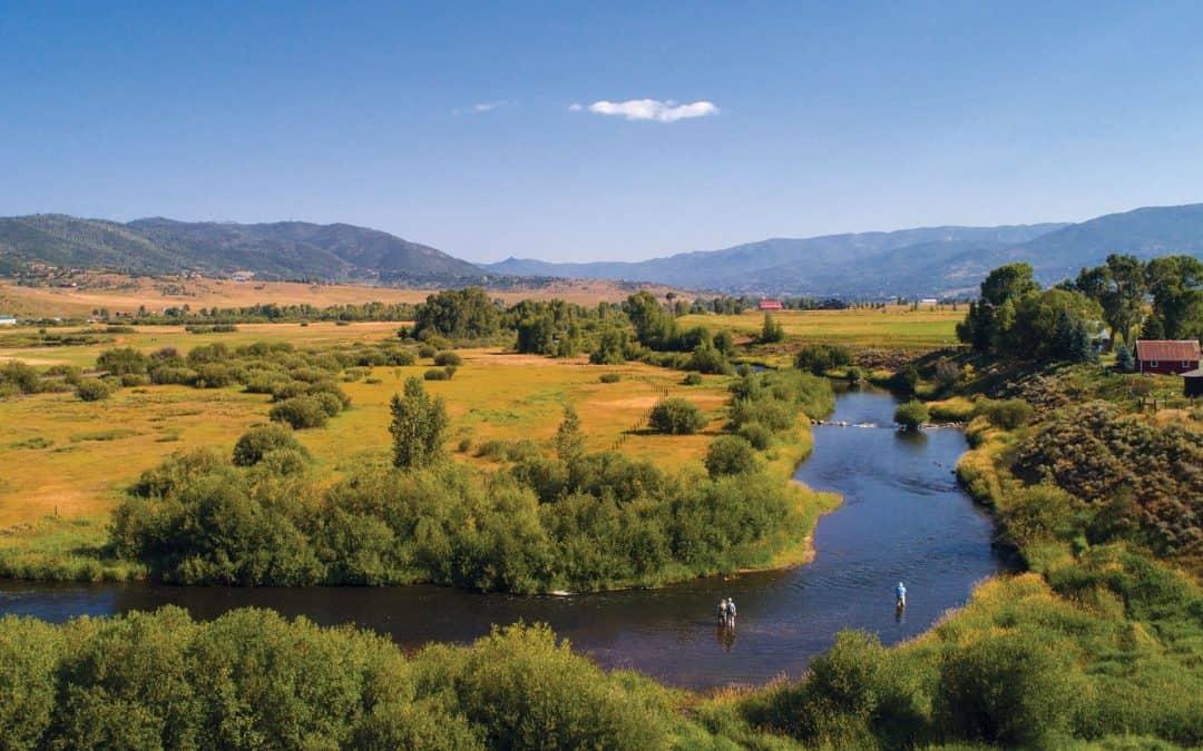 HOT Summer Activities: Fly Fishing, Equestrian Program + Golf