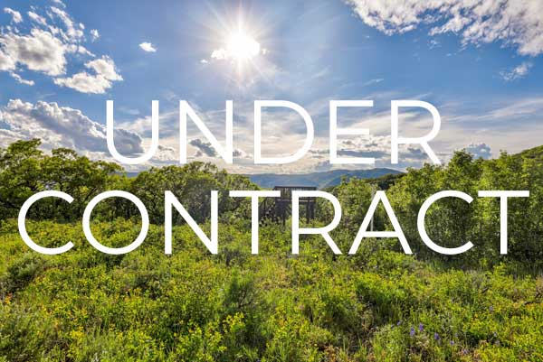 contract homesite 13 - Construction Booms at Luxury Rural Ranch