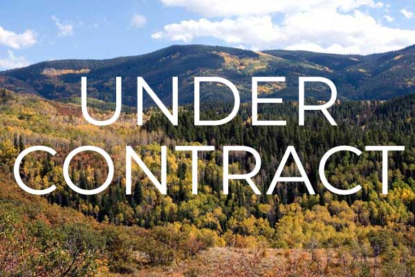 contract homesite 59 - Construction Booms at Luxury Rural Ranch