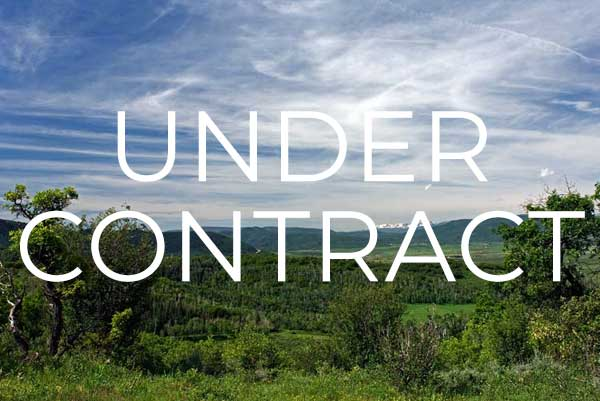 contract homesite 8 - Construction Booms at Luxury Rural Ranch