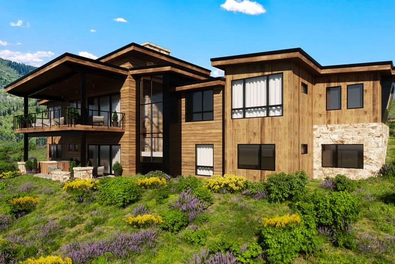 lot 17 summer - Alpine Mountain Ranch & Club Broker Toolkit
