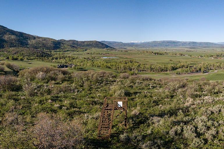 lot 34 summer 3 - Alpine Mountain Ranch & Club Broker Toolkit