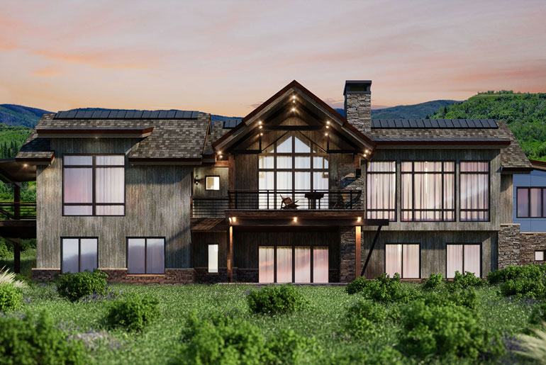 lot 44 summer - Alpine Mountain Ranch & Club Broker Toolkit