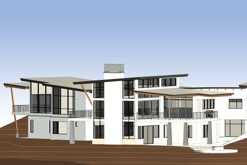 rendering 60 - Stunning New Custom Homes Coming to the Ranch
