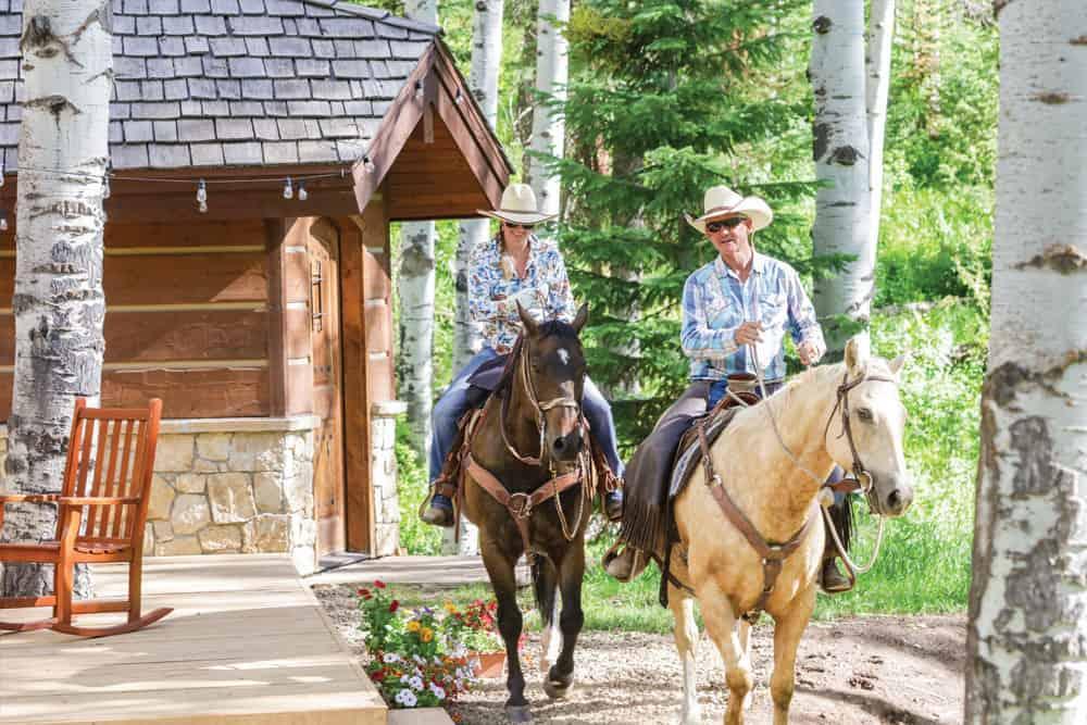 summer2 - HOT Summer Activities: Fly Fishing, Equestrian Program + Golf