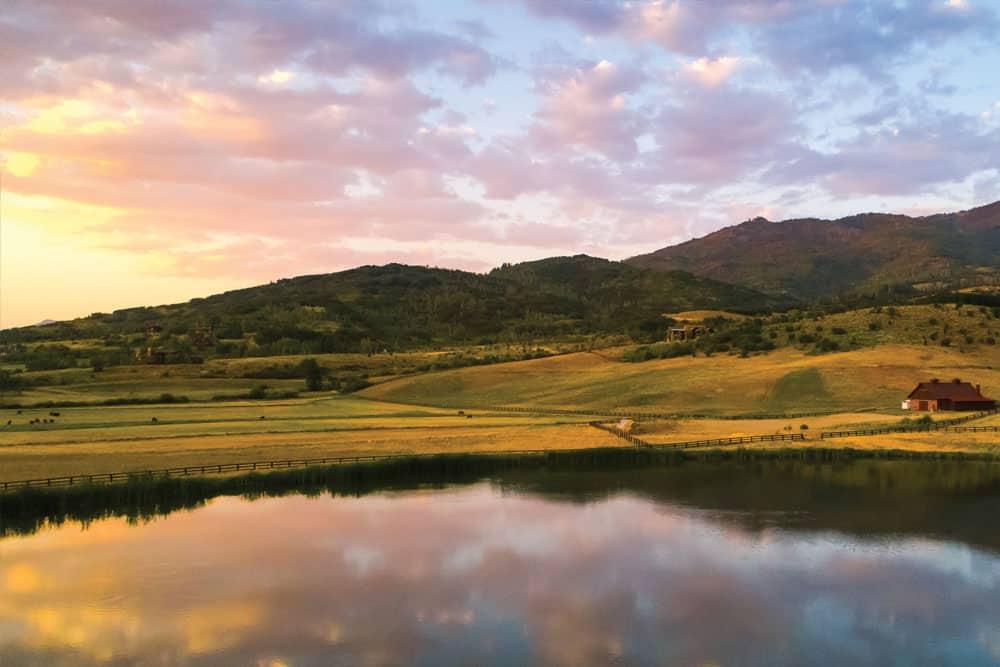 summer3 - HOT Summer Activities: Fly Fishing, Equestrian Program + Golf
