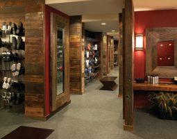 SC Locker Room